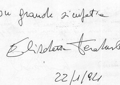 114 - TERABUST - 22 gennaio 1994