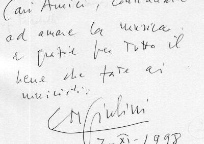 22b-CARLO MARIA GIULINI