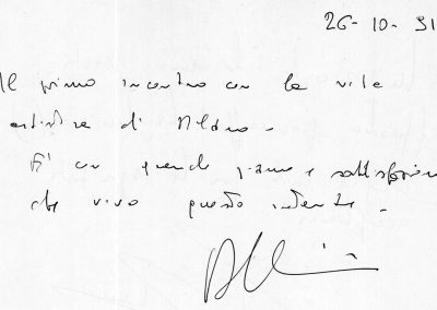 37 - GABBIANI-26 novembre 1991