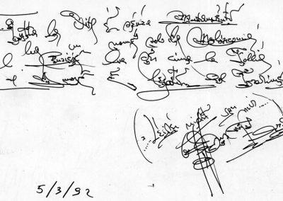 53a - FARZARI - 5 marzo 1992