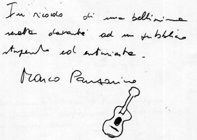 53b - PANSARINI - 5 marzo 1992