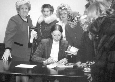 34-luciana savignano-16 GENNAIO 1995