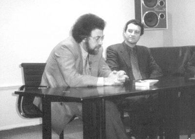 38-GIUSEPPE SINOPOLI - 18 gennaio 1995