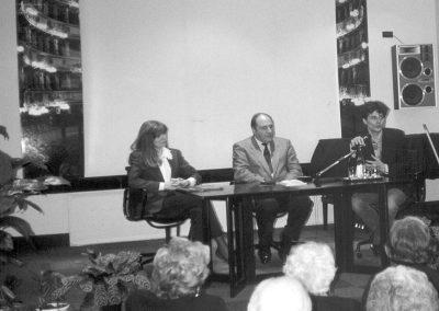 39-LIDIA BRAMANI e MARIO STROPPA-8 aprile 1995