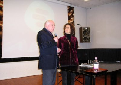 Carla Moreni 2009