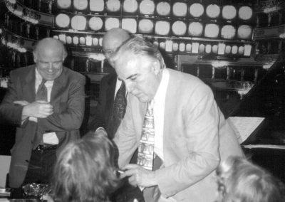 41-GIORGIO GASLINI-13 maggio 1995